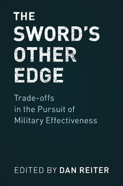 The Sword's Other Edge