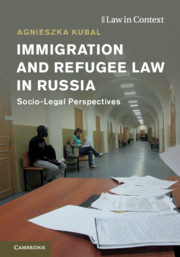 Immigration and Refugee Law in Russia