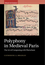 Polyphony in Medieval Paris