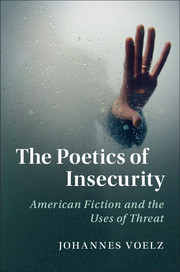 The Poetics of Insecurity