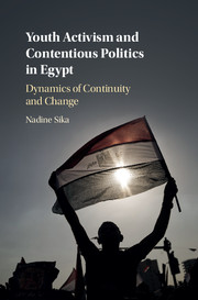 Youth Activism and Contentious Politics in Egypt