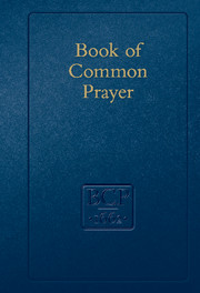 Book of Common Prayer Desk Edition, CP820