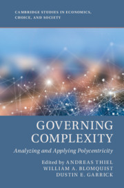 Governing Complexity