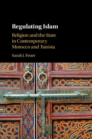 Regulating Islam