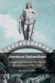 American Nationalisms