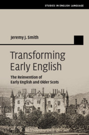 Transforming Early English