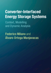 Inverter-based Energy Storage Systems