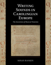 Writing Sounds in Carolingian Europe