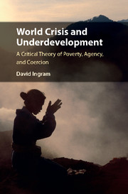 World Crisis and Underdevelopment