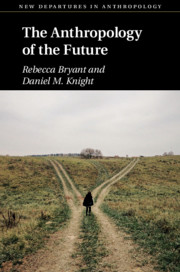 The Anthropology of the Future