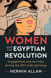 Women and the Egyptian Revolution