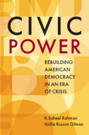 Civic Power