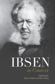 Ibsen in Context