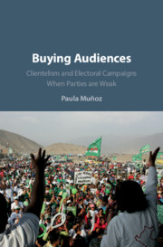 Buying Audiences