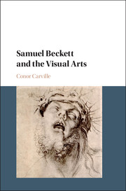 Samuel Beckett and the Visual Arts