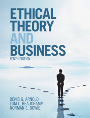 Ethical Theory and Business
