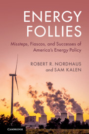 Energy Follies
