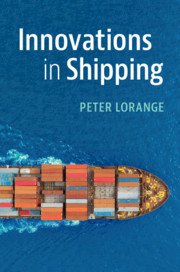 Innovations in Shipping
