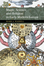Magic, Science, and Religion in Early Modern Europe