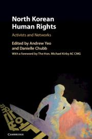 North Korean Human Rights