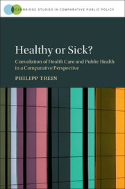 Healthy or Sick?