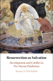Resurrection as Salvation