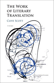 The Work of Literary Translation
