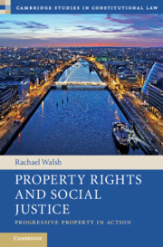 Property Rights and Social Justice