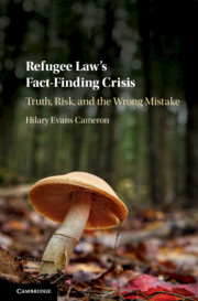 Refugee Law's Fact-Finding Crisis