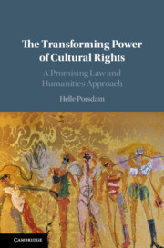 The Transforming Power of Cultural Rights