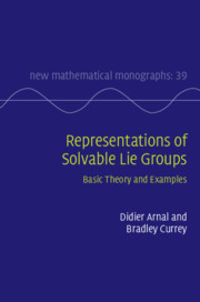 Representations of Solvable Lie Groups