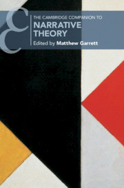 The Cambridge Companion to Narrative Theory