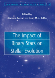 The Impact of Binary Stars on Stellar Evolution