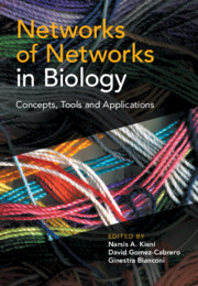 Networks of Networks in Biology