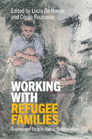 Working with Refugee Families