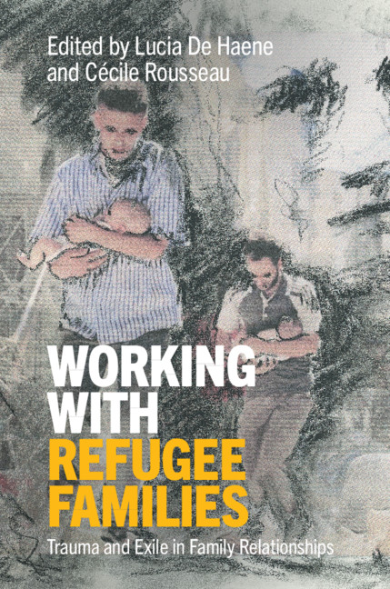 Trauma Care For Refugee Families Part Ii Working With Refugee Families