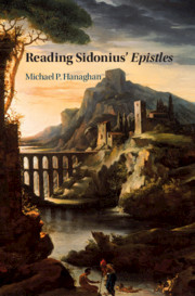 Reading Sidonius' Epistles