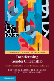 Transforming Gender Citizenship
