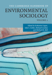 The Cambridge Handbook of Environmental Sociology