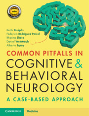 Common Pitfalls in Cognitive and Behavioral Neurology