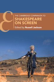 The Cambridge Companion to Shakespeare on Screen