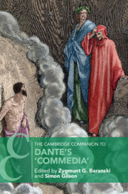 The Cambridge Companion to Dante's 'Commedia'