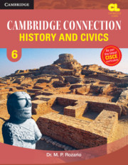 Cambridge Connection History and Civics Level 6