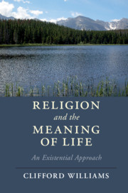 Religion and the Meaning of Life