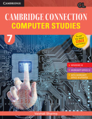 Cambridge Connection Computer Studies Level 7