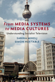 From Media Systems to Media Cultures