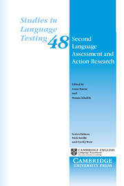 Second Language Assessment and Action Research