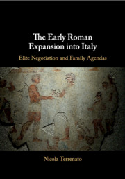 The Early Roman Expansion into Italy