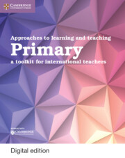 Approaches to Learning and Teaching Primary Cambridge Elevate Edition