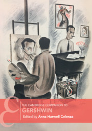 The Cambridge Companion to Gershwin